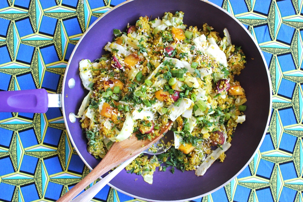 Turmeric quinoa thingi2